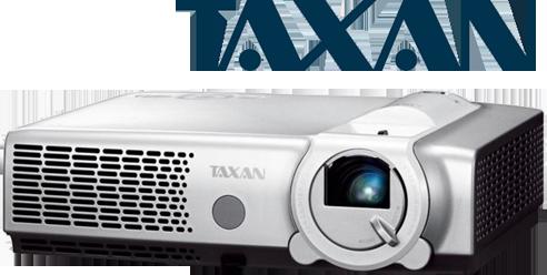 taxan-projeksiyon-servisi-tamiri